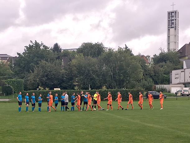 Ergebnisdienst Walker FC – Audorf 1:2 (0:1)