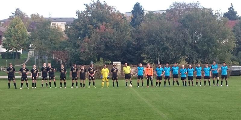 Ergebnisdienst: Walker FC – Goldwörth