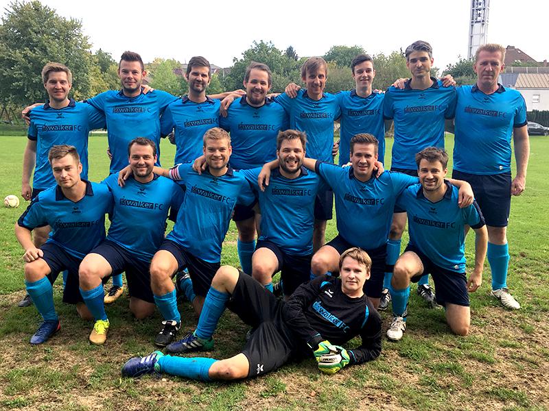 Ergebnisdienst Walker FC –Traun II